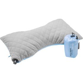 Cocoon Ultralight Air Core Poduszka, light-blue/grey